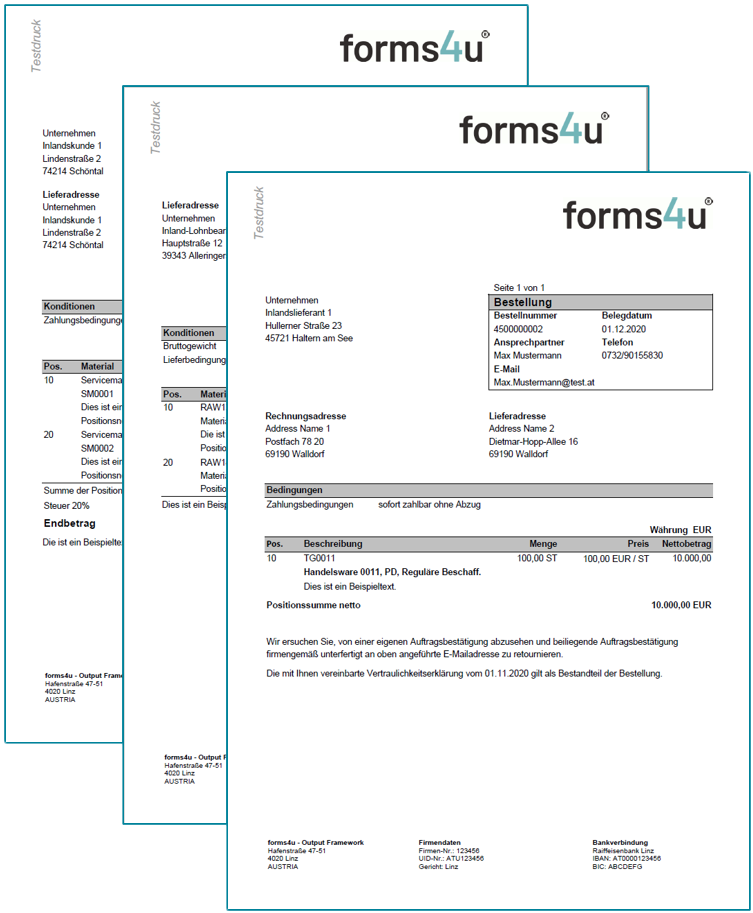 module-sheets
